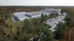 Zuschuss zur Finanzierung der Northvolt-Batteriezellenfabrik