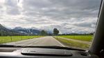 Ford entwickelt intelligentes Autofenster für Blinde
