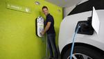 Elektromobilität: In vier Schritten zur eigenen Ladestation