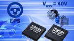 Automotive-qualifizierte 40-V-Leistungs-MOSFETs