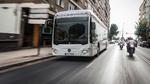 Hamburger Hochbahn ordert 20 vollelektrische Citaro