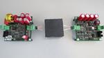 Kombinierte drahtlose Energie- & Datenübertragung fürs  IoT