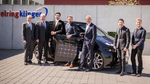 Batteriesysteme von ElringKlinger für Sono Motors Solarauto