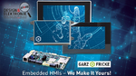 DESIGN&ELEKTRONIK-Studie »Embedded-HMI-Systeme« ist online