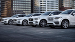 Volvo Cars to eliminate diesel from the new S60 sedan