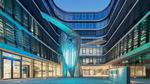 Gebäudetechnik für hochwertige Bürogebäude