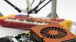 Congatec und Real-Time Systems lassen Roboter Klavier spielen