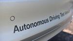 BMW erhält Testlizenz zum autonomen Fahren in Shanghai