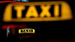 Kaum E-Autos als Taxis