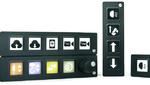 Die Tastaturmodule der K2-Serie von Graf-Syteco können in der neuesten Version frei programmiert werden und damit auch einfache Steuerungsaufgaben übernehmen. Die Tastaturen, die über eine integrierte CAN-Schnittstelle in die Automatisierungsumgebung
