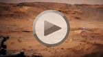 Autonomer Helikopter für den Mars