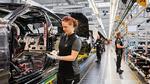 Daimler baut Elektroauto für EQ-Serie in Frankreich