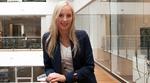 Romy Farber ist als Business Manager bei BCT Deutschland tätig.
