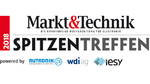 Auf dem Markt&Technik Spitzentreffen 2018 kamen auch dieses Jahr die Top-Manager aus der Elektronikindustrie zusammen.