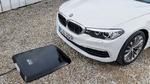 Marktstart von BMW Wireless Charging