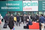 Die PCIM findet 2018 erstmals im Juni (5. - 7.) statt....