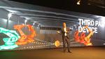 Manfred Werner auf dem Codesys Technology Day 2018