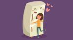 Rent a Kühlschrank