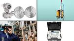 Neue Produkte aus der Prozessautomatisierung
