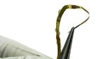 64 Elektroden auf Haaresbreite