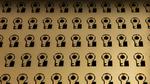 Precision Micro ätzt verschiedene Nickelkomponenten für die Medizinbranche, beispielsweise vergoldete Kontakte für Hörgeräte.