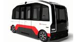Integration in den regulären Verkehr mit bis zu 50 km/h