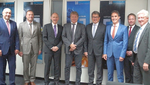 Vertrag mit Rutronik auf europäischer Ebene