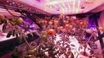 Kennedy Space Center der NASA zur Erforschung der Lebensmittelproduktion.