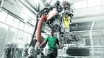 Neuer Rekord bei Robotik + Automation