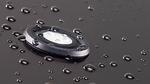 Als Novum gibt es Folientasten mit Kunststoff-Frontring, die der Schutzart IP69k entsprechen.