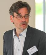 Innovationsexperte und Buchautor Martin Gaedt