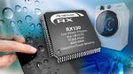 RX130-Gruppe von Renesas Electronics