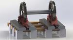 3D Wheel Measurement System