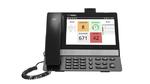 Wildix stellt auf der CEBIT neues Desktop-Telefon Supervision vor