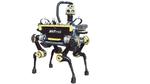 Wärmebilder leiten autonomen Roboter 'Anymal'