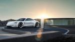Erster Serien-Elektro-Sportler von Porsche heißt Taycan