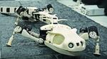 Roboter-Salamander mit 27 Motoren