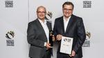 iHF 3D erhält German Innovation Award 2018 in Gold