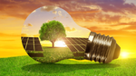 Kommt die energiespeichernde Solarzelle?