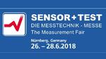Branchentreff für Sensorik und Messtechnik
