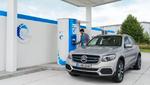 Rückzug aus Brennstoffzellen-Autos
