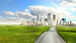 Ein kleiner Ort auf dem Weg zur Smart City