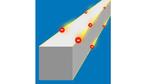 Neuer topologischer Isolator mit leitenden Kanten