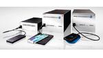 Testsysteme zum automatischen Prüfen von Wireless-Power-Sendern und -Empfängern nach den Spezifikationen des Qi-Standards