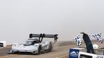Neuer Rekord für den Volkswagen I.D. R Pikes Peak
