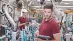 Maschinenbau schafft 32.000 neue Stellen