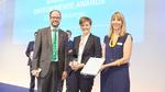 Stadtwerke Stuttgart gewinnen Energiewende Award 2018