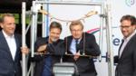 In Schleswig-Holstein entsteht Lkw-Oberleitungsstrecke