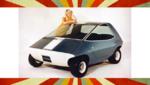 Das Elektromobil Amitron ist testreif