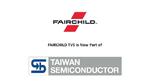TVS-Dioden von Fairchild werden »einverleibt«